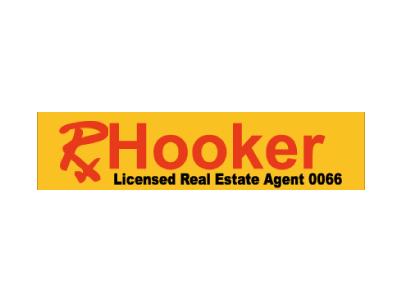 R Hooker Real Esate